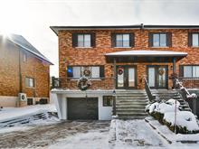 Maison à vendre à LaSalle (Montréal), Montréal (Île), 326, Rue  Gagné, 16246785 - Centris