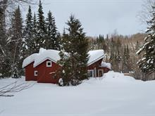 House for sale in Lac-aux-Sables, Mauricie, 260, Chemin  Tawachiche Ouest, 27199371 - Centris