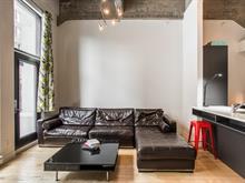 Loft/Studio à vendre à Le Sud-Ouest (Montréal), Montréal (Île), 3700, Rue  Saint-Antoine Ouest, app. 114, 28993261 - Centris