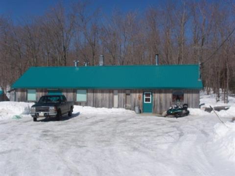 Terre à vendre à Saint-Cyprien, Chaudière-Appalaches, 484, Rang des Fortier, 21416844 - Centris