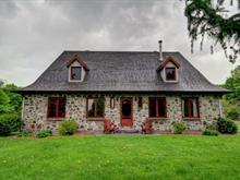 Maison à vendre à Saint-Jean-de-l'Île-d'Orléans, Capitale-Nationale, 5278, Chemin  Royal, 12776772 - Centris