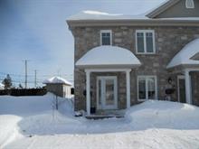 Condo for sale in Chicoutimi (Saguenay), Saguenay/Lac-Saint-Jean, 269, Rue des Merlebleus, 12904038 - Centris