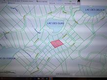 Lot for sale in Val-des-Lacs, Laurentides, Chemin  Desjardins, 11810486 - Centris