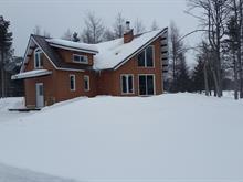 Maison à vendre à Saint-Elzéar, Gaspésie/Îles-de-la-Madeleine, 234, Chemin  Principal, 20881282 - Centris