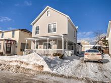 Duplex à vendre à Hull (Gatineau), Outaouais, 74, Rue  De Lorimier, 24180373 - Centris