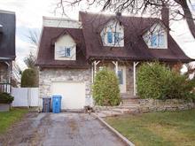 Maison à vendre à Saint-Hubert (Longueuil), Montérégie, 3846, Terrasse  Jean-XXIII, 25143370 - Centris
