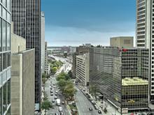 Condo / Appartement à louer à Ville-Marie (Montréal), Montréal (Île), 1225, boulevard  Robert-Bourassa, app. 1502, 16897037 - Centris