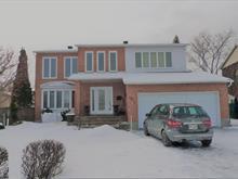 Maison à vendre à Brossard, Montérégie, 9070, Croissant  Rubens, 21436055 - Centris