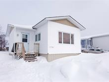 Mobile home for sale in Val-d'Or, Abitibi-Témiscamingue, 1736, Rue  Le Nordique, 27464209 - Centris