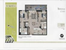 Condo à vendre à Candiac, Montérégie, 85, boulevard  Montcalm Nord, app. C-902, 22738832 - Centris
