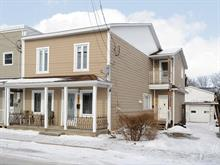 Duplex for sale in Salaberry-de-Valleyfield, Montérégie, 92 - 92A, Rue  Ellice, 17188177 - Centris