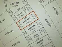 Terrain à vendre à Saint-Lin/Laurentides, Lanaudière, Rue des Moissons, 22971462 - Centris