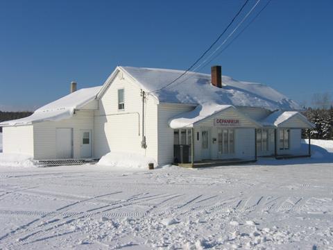 Commercial building for sale in Saint-Eusèbe, Bas-Saint-Laurent, 947 - 949, Route de la Résurrection, 9226648 - Centris