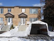 Maison à vendre à Mercier/Hochelaga-Maisonneuve (Montréal), Montréal (Île), 6785, Rue  François-Boivin, 26288524 - Centris