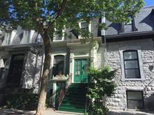 Quadruplex à vendre à Ville-Marie (Montréal), Montréal (Île), 1938, Rue  Tupper, 16914117 - Centris