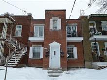 Quadruplex à vendre à Mercier/Hochelaga-Maisonneuve (Montréal), Montréal (Île), 2184, Rue  Mousseau, 14978012 - Centris