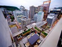 Condo for sale in Ville-Marie (Montréal), Montréal (Island), 1200, boulevard  De Maisonneuve Ouest, apt. PH-D, 11232432 - Centris