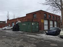 Industrial building for sale in Côte-des-Neiges/Notre-Dame-de-Grâce (Montréal), Montréal (Island), 4965 - 4925, Rue  De Sorel, 25662546 - Centris