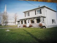 Maison à vendre à Les Méchins, Bas-Saint-Laurent, 156, Rue  Principale, 28554996 - Centris
