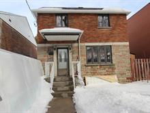 Maison à vendre à Villeray/Saint-Michel/Parc-Extension (Montréal), Montréal (Île), 8001, 10e Avenue, 20115261 - Centris