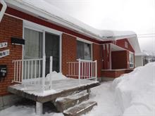 4plex for sale in La Tuque, Mauricie, 312A - C, Rue  Jacques-Buteux, 19119122 - Centris