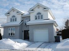 Maison à vendre à Drummondville, Centre-du-Québec, 1395, Rue  Lalemant, 21907173 - Centris