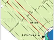 Land for sale in Saint-Mathieu-de-Rioux, Bas-Saint-Laurent, 3e Rang Ouest, 21239801 - Centris