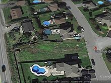 Lot for sale in Gatineau (Gatineau), Outaouais, 50, Rue de Lusignan, 15685036 - Centris