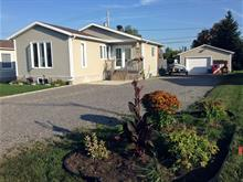 Mobile home for sale in Roberval, Saguenay/Lac-Saint-Jean, 921, Rue  Rémi-Meunier, 27274014 - Centris