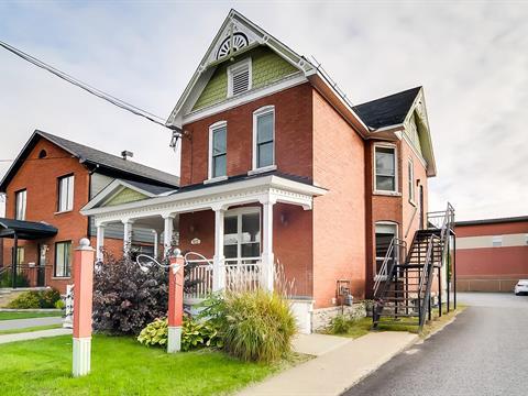 Bâtisse commerciale à vendre à Buckingham (Gatineau), Outaouais, 612, Avenue de Buckingham, 17579264 - Centris