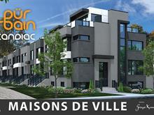House for sale in Candiac, Montérégie, Rue de l'Ambre, apt. C6G, 27099933 - Centris