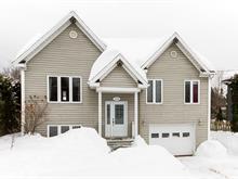 House for sale in La Haute-Saint-Charles (Québec), Capitale-Nationale, 360, Rue  Delage, 22849074 - Centris