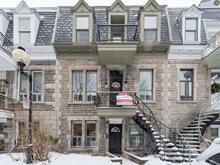 Triplex à vendre à Le Plateau-Mont-Royal (Montréal), Montréal (Île), 3656 - 3658B, Avenue  Henri-Julien, 28077669 - Centris
