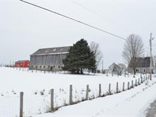 Hobby farm for sale in Bury, Estrie, 440, Route  214, 19116088 - Centris