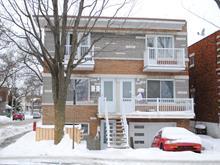 Quadruplex à vendre à Mercier/Hochelaga-Maisonneuve (Montréal), Montréal (Île), 9403 - 9407, Avenue  Souligny, 13027614 - Centris