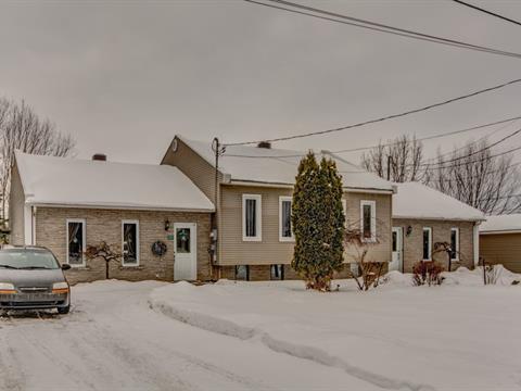 House for sale in Wickham, Centre-du-Québec, 713A, Rue  Pierre-Luc, 22766374 - Centris