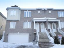 Duplex for sale in Rivière-des-Prairies/Pointe-aux-Trembles (Montréal), Montréal (Island), 10324 - 10328, Rue  Ulric-Gravel, 14267677 - Centris