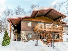 Maison à vendre à Saint-Hippolyte, Laurentides, 477, Chemin du Lac-Bleu, 13038224 - Centris
