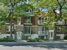 Income properties for sale in Ahuntsic-Cartierville (Montréal), Montréal (Island), 2005, Rue  Sauvé Est, 19124458 - Centris