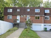Maison de ville à vendre à Rivière-des-Prairies/Pointe-aux-Trembles (Montréal), Montréal (Île), 745, Terrasse  Jacques-Léonard, 27803656 - Centris