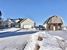 Hobby farm for sale in Saint-Aimé, Montérégie, 160, Rang  Saint-Thomas, 13896889 - Centris