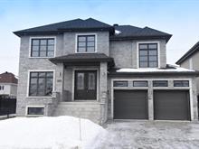 Maison à vendre à Chomedey (Laval), Laval, 3845, Rue  Simone-De Beauvoir, 26273605 - Centris