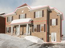 Condo à vendre à Beauport (Québec), Capitale-Nationale, 549, Rue de la Parmentière, 23086911 - Centris