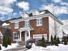 Maison à vendre à Sainte-Rose (Laval), Laval, 2540, Rue de la Chouette, 10810092 - Centris