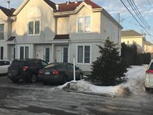 Townhouse for sale in Le Gardeur (Repentigny), Lanaudière, 513A, boulevard le Bourg-Neuf, 28365051 - Centris