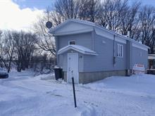 Mobile home for sale in Pierreville, Centre-du-Québec, 28, Chemin  Niquet, 25374046 - Centris