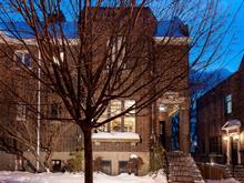 Maison à vendre à Côte-des-Neiges/Notre-Dame-de-Grâce (Montréal), Montréal (Île), 4816, Avenue  Roslyn, 13590381 - Centris