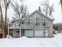 Maison à vendre à Pierrefonds-Roxboro (Montréal), Montréal (Île), 22100, boulevard  Gouin Ouest, 18565876 - Centris