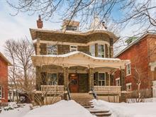 House for sale in Outremont (Montréal), Montréal (Island), 32, Avenue  Roskilde, 20206460 - Centris