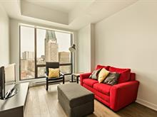 Condo / Appartement à louer à Ville-Marie (Montréal), Montréal (Île), 1288, Avenue des Canadiens-de-Montréal, app. 2302, 13030525 - Centris